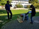 SAP-Mitarbeiter und viele Schüler basteln, ernten und pflanzen_4