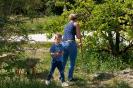Wässern Pflegen und Gestalten im Schulgarten_11
