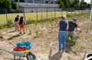 Wässern Pflegen und Gestalten im Schulgarten_16