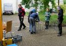 Wässern Pflegen und Gestalten im Schulgarten_32