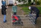 Wässern Pflegen und Gestalten im Schulgarten_33